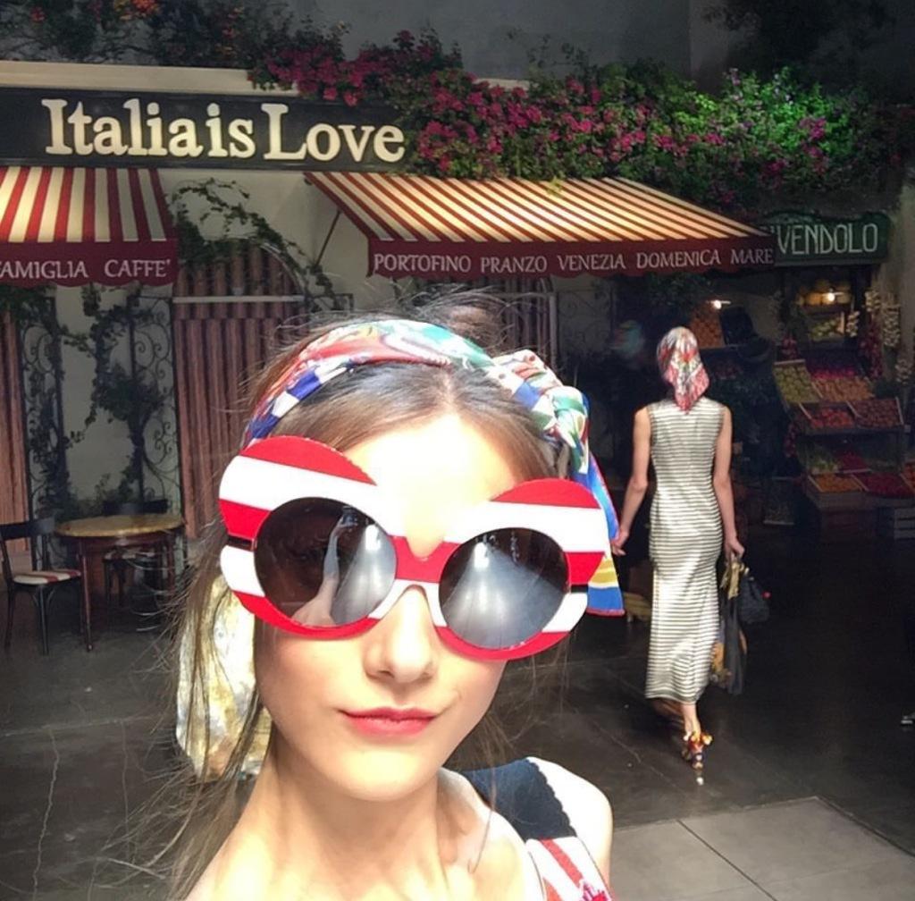 Dolce & Gabbana SS16
