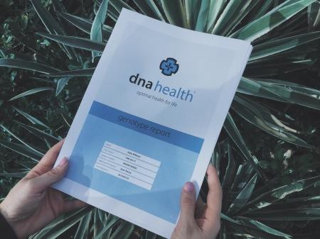 DNA testing Dubai