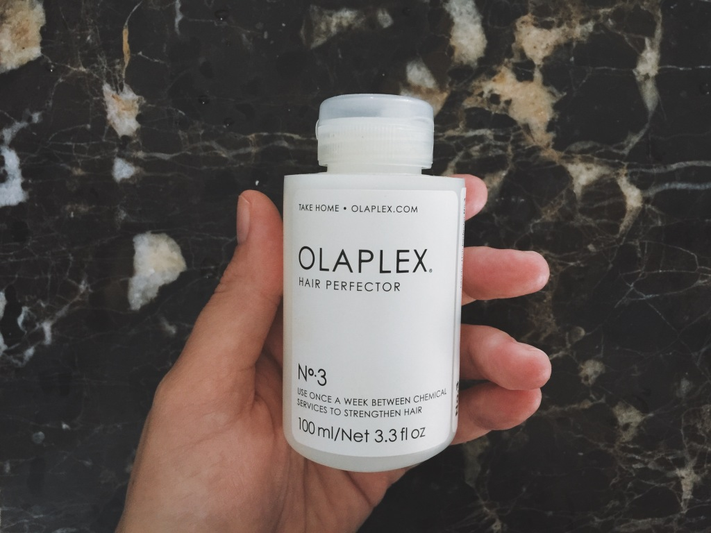 Olaplex treatment dubai
